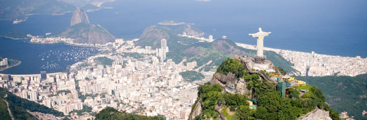 Learn and Study Portuguese in Brazil - Language Schools and Portuguese Courses in Brazil - © zxvisual