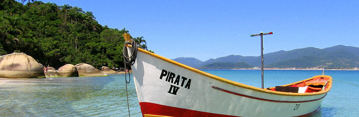 Portuguese Courses and Classes in Florianópolis - © copyrightname
