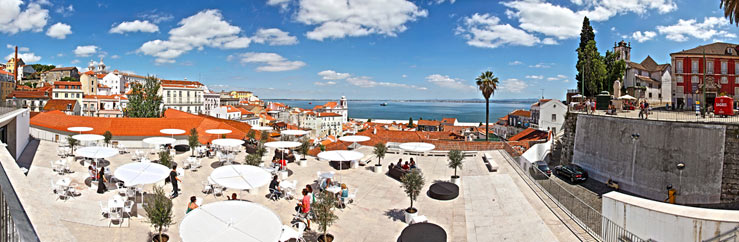 Portuguese Courses and Classes in Lisbon - © policas97