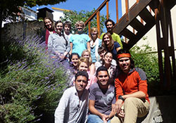 Language School in Bariloche