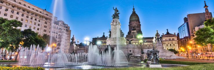 Language School in Buenos Aires, Spanish Courses and Language Travel. Learn Spanish in Buenos Aires with fun - © Anibal Trejo
