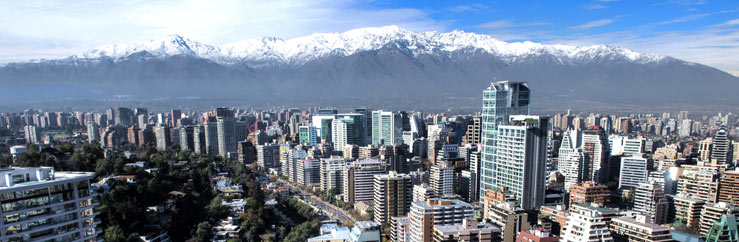 Spanish Courses and Classes in Santiago de Chile - © Pablo Rogat