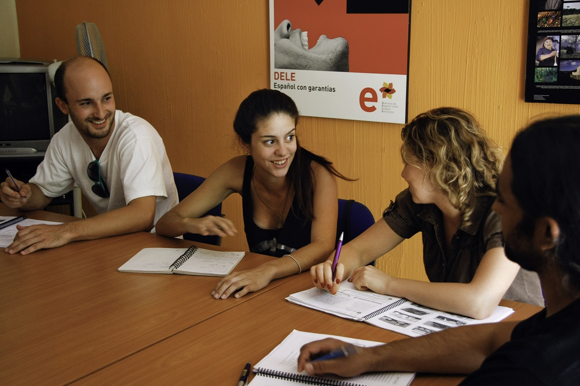 Language Course in Santiago de Chile