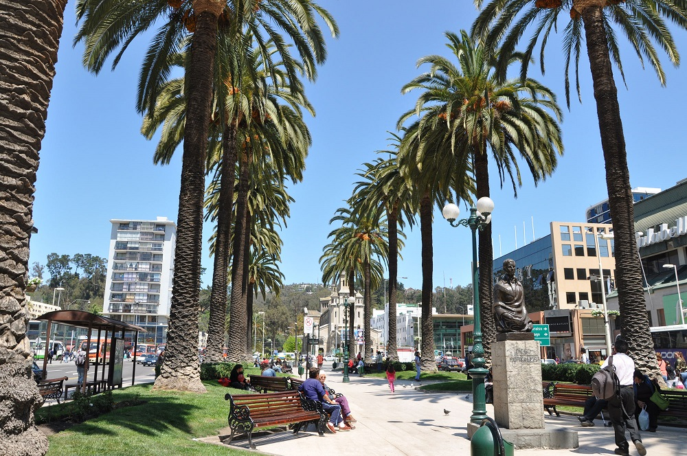 Study Spanish in Viña del Mar