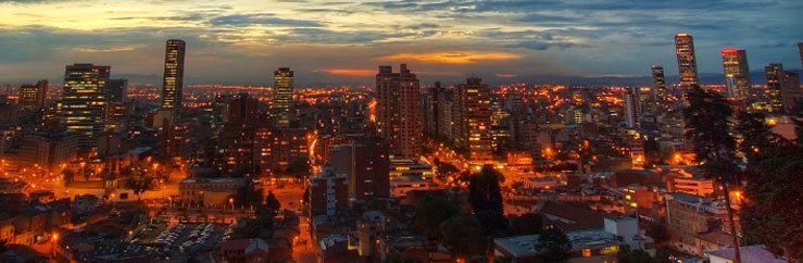 Bogotá Spanish Language Course Prices - © Gunther Beck