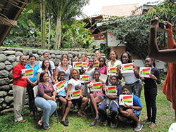 Learn Spanish in Turrialba