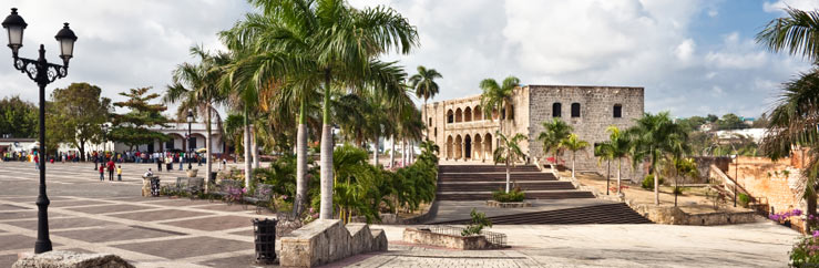 Spanish Courses and Classes in Santo Domingo - © aicragarual