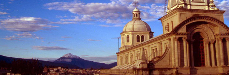 Spanish Courses and Classes in Cuenca - © Carlo Ricchiardi