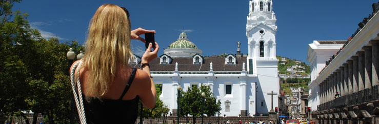 Activities, Tours, Trips and Excursions in Quito - © Eva Lemonenko
