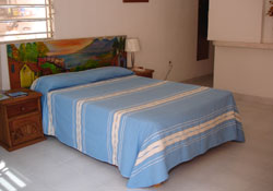 Accommodation in Playa del Carmen