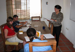 Spanish Lessons in Puerto Vallarta