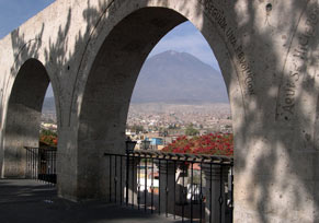 Study Spanish in Arequipa - © gluth38