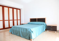 Accommodation at Spanish Language school on Ibiza