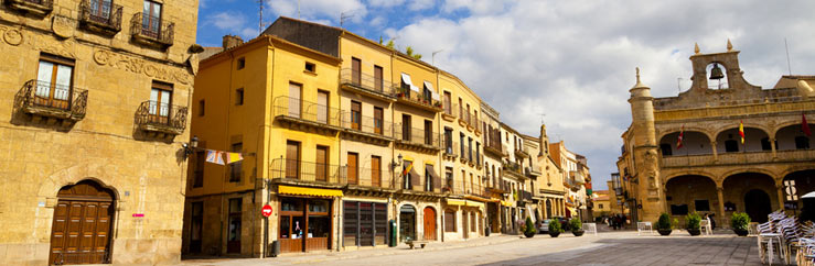 Host Family and Hotel Accommodation in Salamanca  - © SOMATUSCANI