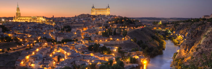 Learn and Study Spanish in Toledo - © Francesco Riccardo Iacomino