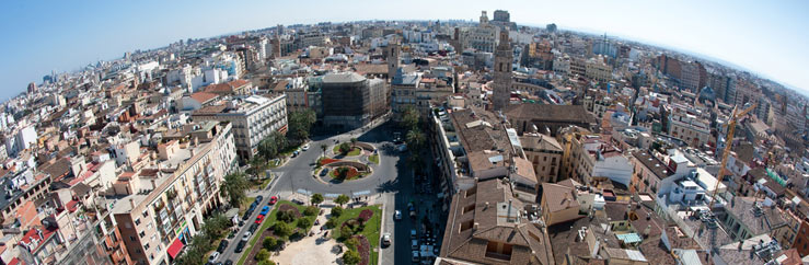 Learn and Study Spanish in Valencia - © pio3