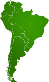 Learn Spanish or Portuguese in South America